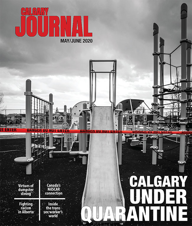 Calgary Journal Jan-Feb 2020